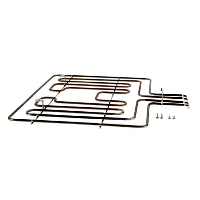 BS 663523 - Нагревательный элемент гриля к плитам, варочным поверхностям, духовым шкафам Bosch, Siemens, Neff, Gaggenau (Бош, Сименс, Гагенау, Нефф)