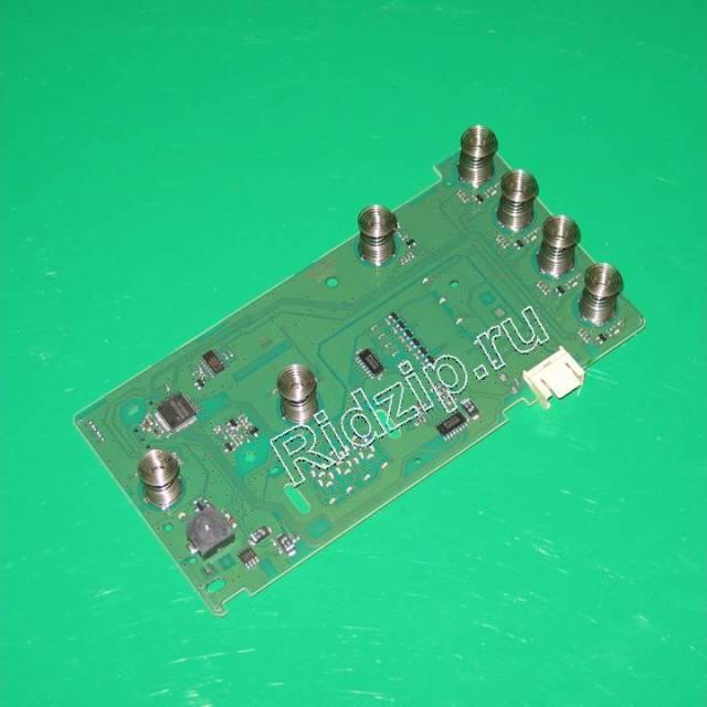 BS 668003 - BS 668003 Электронный модуль к стиральным машинам Bosch, Siemens, Neff, Gaggenau (Бош, Сименс, Гагенау, Нефф)