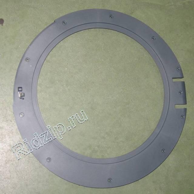 BS 668215 - Обрамление люка внутреннее к стиральным машинам Bosch, Siemens, Neff, Gaggenau (Бош, Сименс, Гагенау, Нефф)