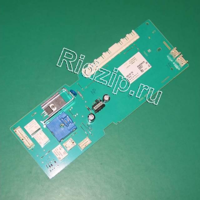 BS 668670 - Плата управления ( модуль ) к стиральным машинам Bosch, Siemens, Neff, Gaggenau (Бош, Сименс, Гагенау, Нефф)