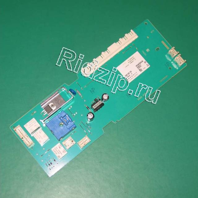 BS 668670 - BS 668670 Плата управления ( модуль ) к стиральным машинам Bosch, Siemens, Neff, Gaggenau (Бош, Сименс, Гагенау, Нефф)