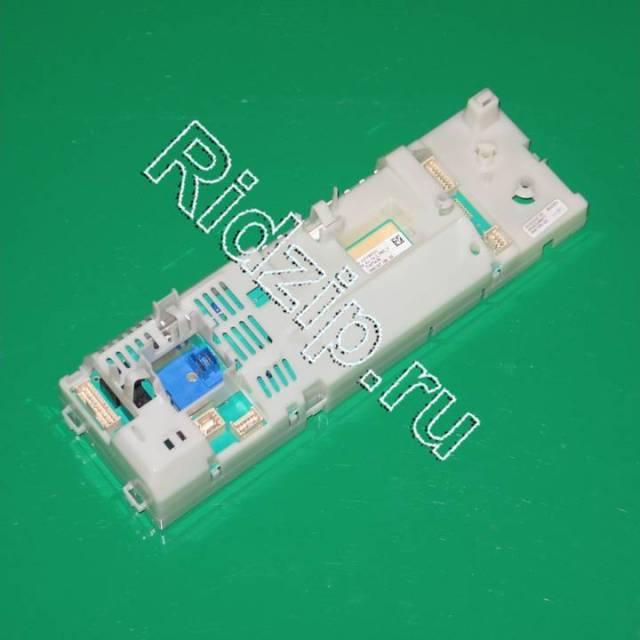 BS 668674 - Плата управления ( модуль ) к стиральным машинам Bosch, Siemens, Neff, Gaggenau (Бош, Сименс, Гагенау, Нефф)