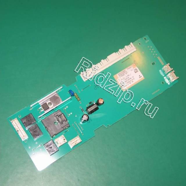 BS 668675 - BS 668675 Плата управления ( модуль ) к стиральным машинам Bosch, Siemens, Neff, Gaggenau (Бош, Сименс, Гагенау, Нефф)