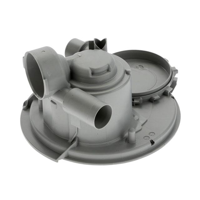 BS 669172 - Накопитель помпы  к посудомоечным машинам Bosch, Siemens, Neff, Gaggenau (Бош, Сименс, Гагенау, Нефф)