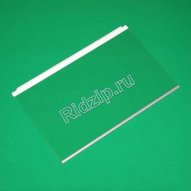 BS 673832 - Полка стекло ( замена 11004970 ) к холодильникам Bosch, Siemens, Neff, Gaggenau (Бош, Сименс, Гагенау, Нефф)