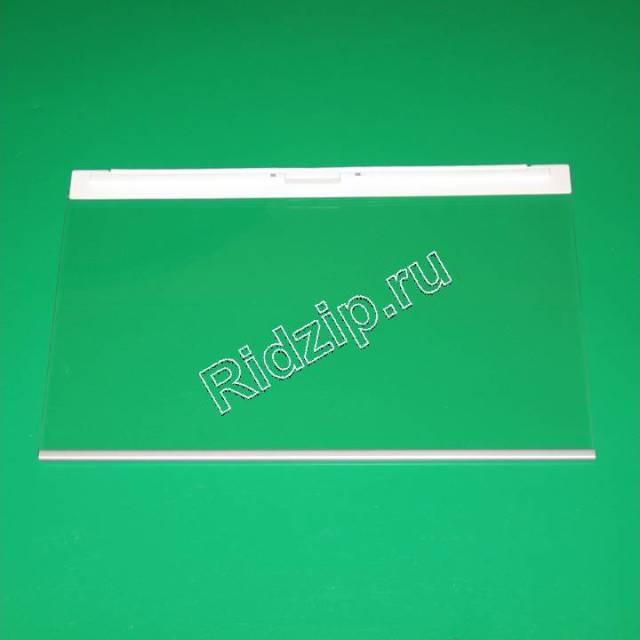 BS 675065 - BS 675065 Полка стекло над ящиком к холодильникам Bosch, Siemens, Neff, Gaggenau (Бош, Сименс, Гагенау, Нефф)