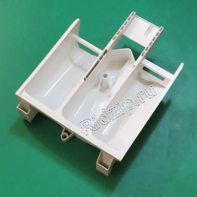 BS 675518 - Бункер ( лоток ) для порошка к стиральным машинам Bosch, Siemens, Neff, Gaggenau (Бош, Сименс, Гагенау, Нефф)