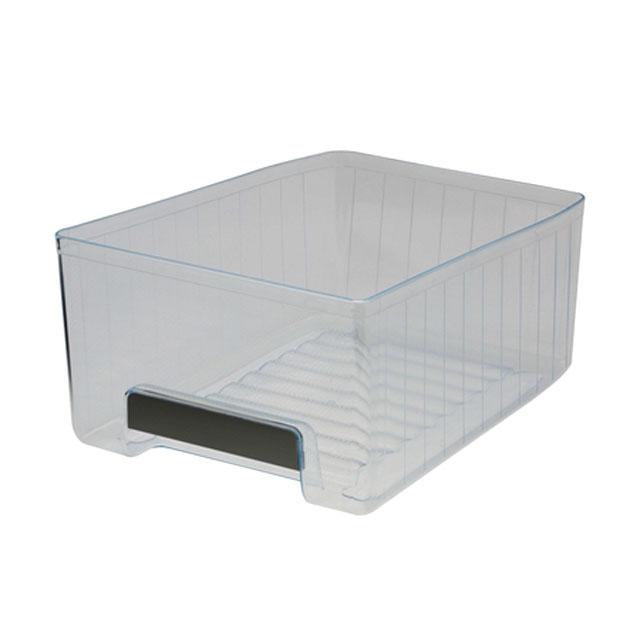 BS 676210 - Ящик для овощей холодильной камеры, для KGN3.. к холодильникам Bosch, Siemens, Neff, Gaggenau (Бош, Сименс, Гагенау, Нефф)