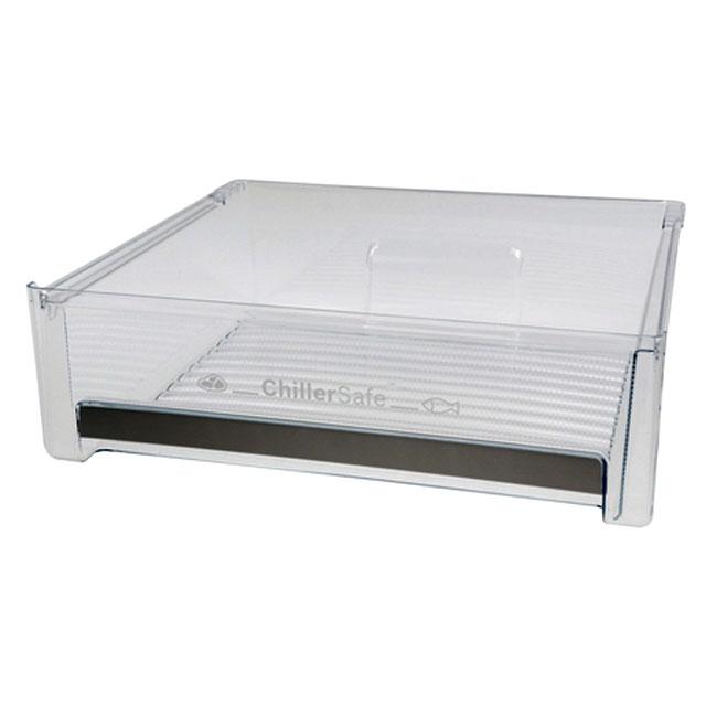 BS 676214 - Ящик для продуктов Chiller для KGN3.. к холодильникам Bosch, Siemens, Neff, Gaggenau (Бош, Сименс, Гагенау, Нефф)
