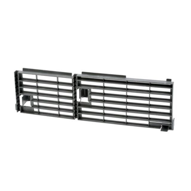 BS 676219 - Вентиляционная решетка к холодильникам Bosch, Siemens, Neff, Gaggenau (Бош, Сименс, Гагенау, Нефф)