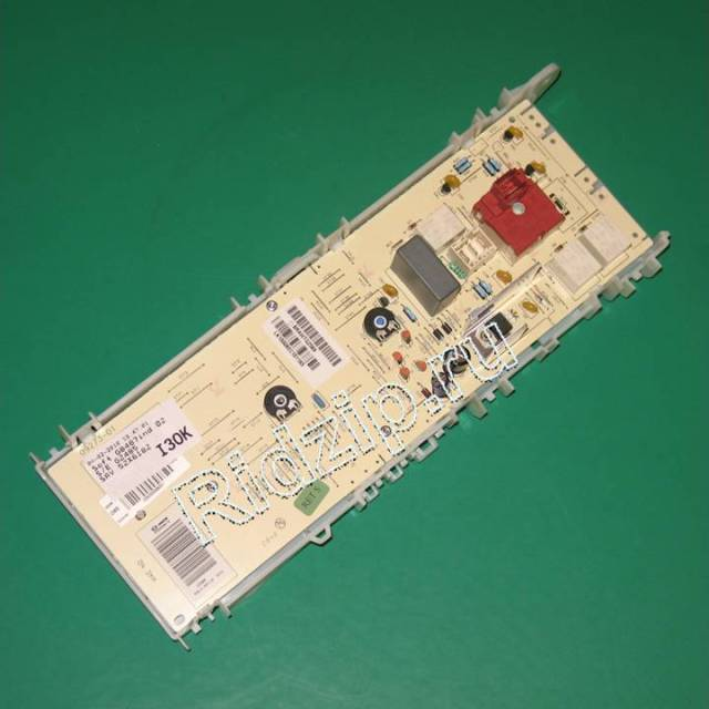 BS 676388 - BS 676388 Плата управления ( модуль ) к стиральным машинам Bosch, Siemens, Neff, Gaggenau (Бош, Сименс, Гагенау, Нефф)