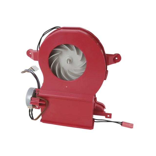 BS 676780 - Мотор вентилятора к холодильникам Bosch, Siemens, Neff, Gaggenau (Бош, Сименс, Гагенау, Нефф)