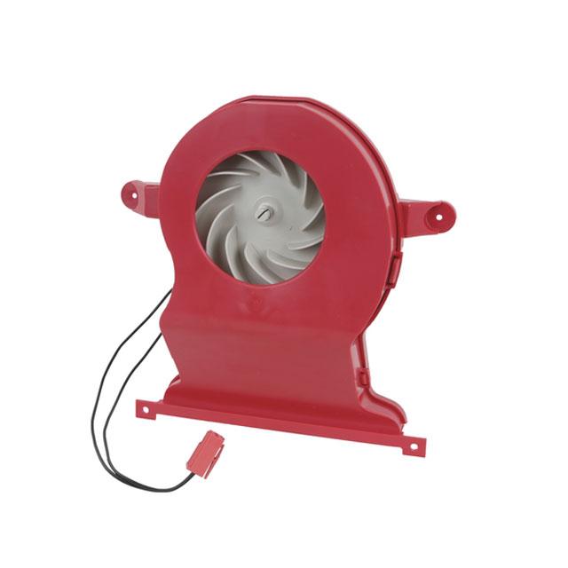 BS 676785 - Мотор вентилятора  к холодильникам Bosch, Siemens, Neff, Gaggenau (Бош, Сименс, Гагенау, Нефф)