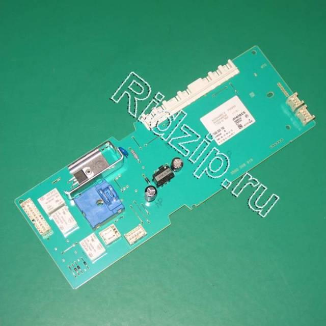 BS 677220 - BS 677220 Плата управления ( модуль ) к стиральным машинам Bosch, Siemens, Neff, Gaggenau (Бош, Сименс, Гагенау, Нефф)