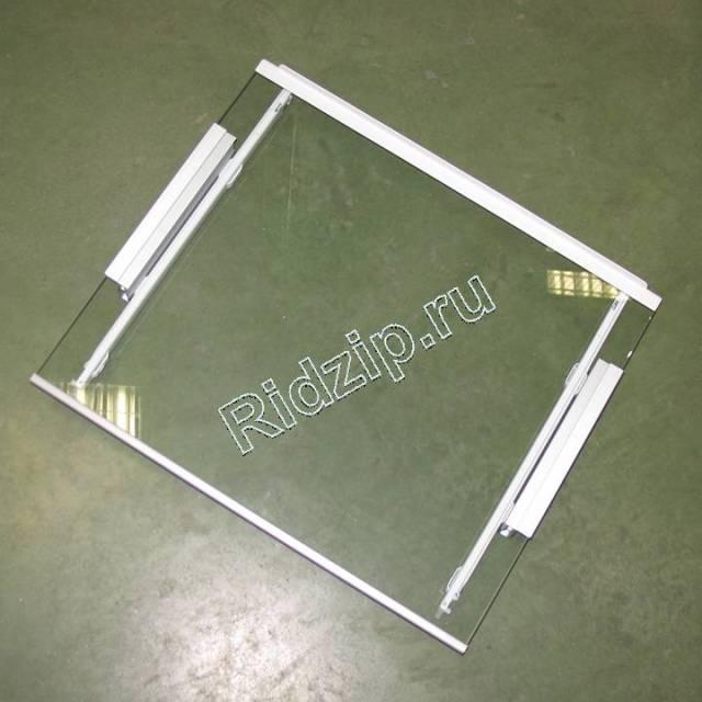 BS 677925 - BS 677925 Полка ( стекло ) выдвижная к холодильникам Bosch, Siemens, Neff, Gaggenau (Бош, Сименс, Гагенау, Нефф)
