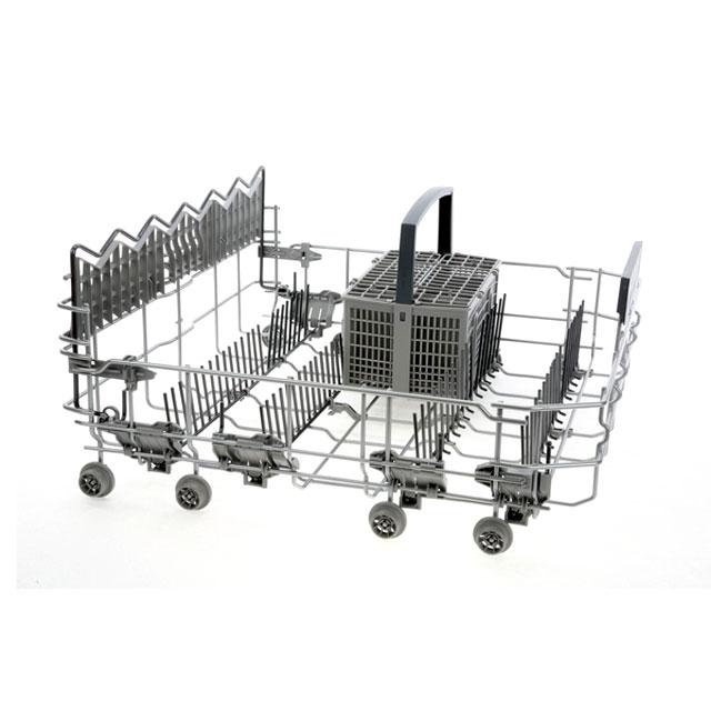 BS 680997 - Корзина для посуды, нижняя к посудомоечным машинам Bosch, Siemens, Neff, Gaggenau (Бош, Сименс, Гагенау, Нефф)
