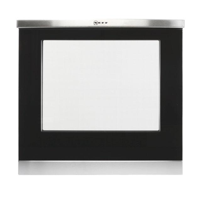 """BS 681472 - Внешняя дверь духового шкафа, для """"NeffLight"""", нерж.сталь к плитам, варочным поверхностям, духовым шкафам Bosch, Siemens, Neff, Gaggenau (Бош, Сименс, Гагенау, Нефф)"""