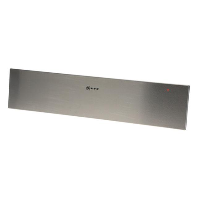 BS 682165 - Панель ящика сушки посуды к шкафам для подогрева посуды Bosch, Siemens, Neff, Gaggenau (Бош, Сименс, Гагенау, Нефф)