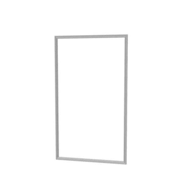 BS 683375 - Уплотнитель двери морозильного отделения к холодильникам Bosch, Siemens, Neff, Gaggenau (Бош, Сименс, Гагенау, Нефф)