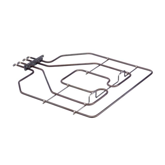 BS 684722 - Верхний нагревательный элемент к плитам, варочным поверхностям, духовым шкафам Bosch, Siemens, Neff, Gaggenau (Бош, Сименс, Гагенау, Нефф)