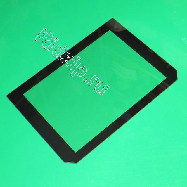 BS 684941 - Внутреннее стекло двери к плитам, варочным поверхностям, духовым шкафам Bosch, Siemens, Neff, Gaggenau (Бош, Сименс, Гагенау, Нефф)