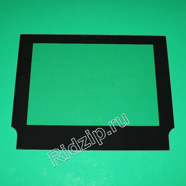 BS 685593 - Внутреннее стекло двери к плитам, варочным поверхностям, духовым шкафам Bosch, Siemens, Neff, Gaggenau (Бош, Сименс, Гагенау, Нефф)