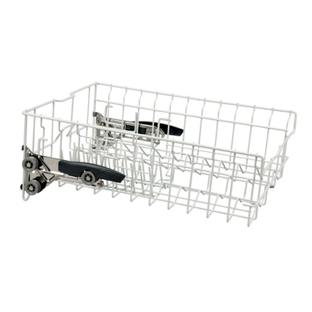 BS 686437 - Корзина для посуды к посудомоечным машинам Bosch, Siemens, Neff, Gaggenau (Бош, Сименс, Гагенау, Нефф)