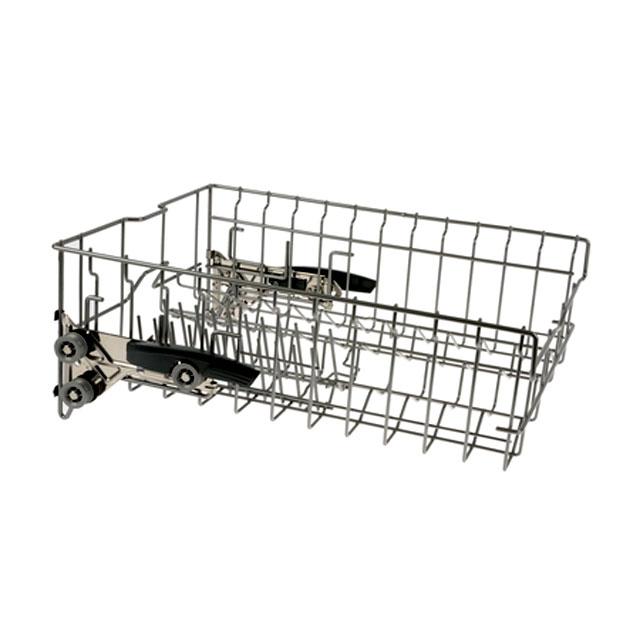 BS 686438 - Корзина для посуды Rackmatik к посудомоечным машинам Bosch, Siemens, Neff, Gaggenau (Бош, Сименс, Гагенау, Нефф)