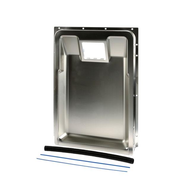BS 687058 - Внутренняя дверь к посудомоечным машинам Bosch, Siemens, Neff, Gaggenau (Бош, Сименс, Гагенау, Нефф)