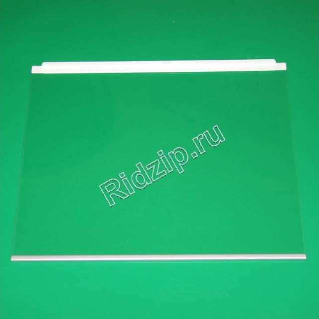 BS 688266 - BS 688266 Полка стекло с обрамлением к холодильникам Bosch, Siemens, Neff, Gaggenau (Бош, Сименс, Гагенау, Нефф)