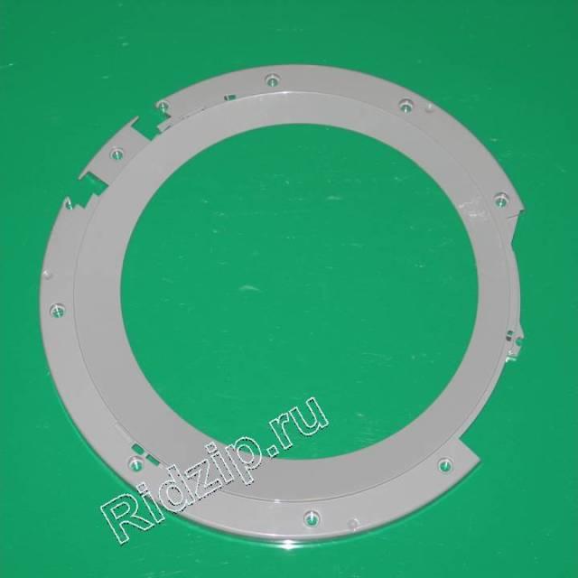 BS 701786 - Обрамление люка среднее к стиральным машинам Bosch, Siemens, Neff, Gaggenau (Бош, Сименс, Гагенау, Нефф)
