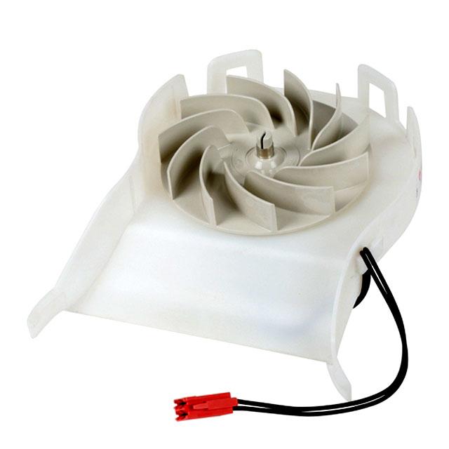 BS 702166 - Мотор вентилятора к холодильникам Bosch, Siemens, Neff, Gaggenau (Бош, Сименс, Гагенау, Нефф)