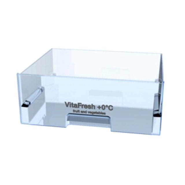 BS 702544 - Ящик отделения для овощей, 190мм к холодильникам Bosch, Siemens, Neff, Gaggenau (Бош, Сименс, Гагенау, Нефф)