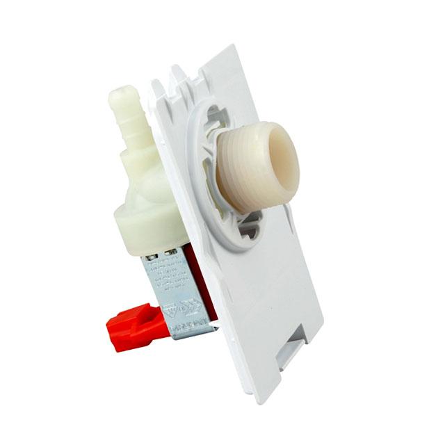 BS 704174 - Клапан  к посудомоечным машинам Bosch, Siemens, Neff, Gaggenau (Бош, Сименс, Гагенау, Нефф)