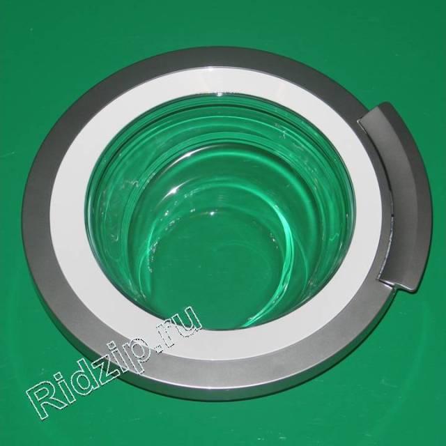BS 704287 - Люк в сборе ( дверца ) к стиральным машинам Bosch, Siemens, Neff, Gaggenau (Бош, Сименс, Гагенау, Нефф)