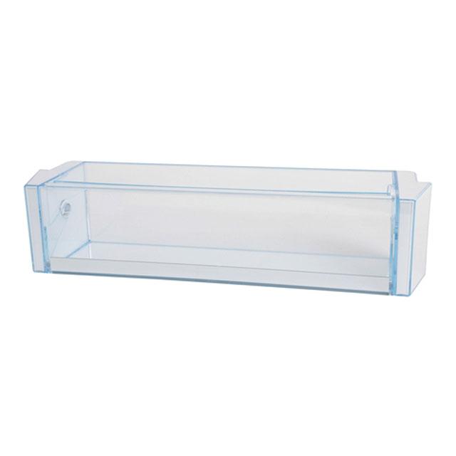 BS 704756 - Полка на дверь холодильной камеры, для KCE.., KDE.. к холодильникам Bosch, Siemens, Neff, Gaggenau (Бош, Сименс, Гагенау, Нефф)
