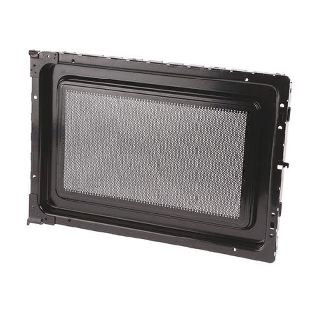 BS 705328 - Внутренняя дверь к микроволновым печам, СВЧ Bosch, Siemens, Neff, Gaggenau (Бош, Сименс, Гагенау, Нефф)