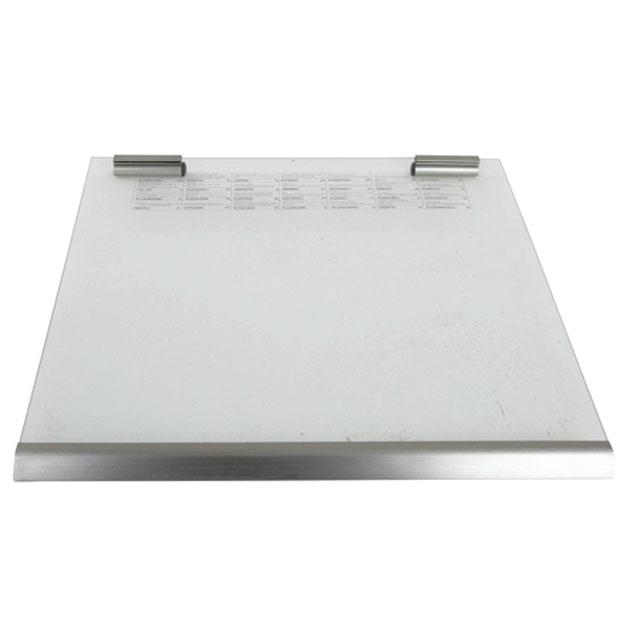 BS 711158 - Крышка к плитам, варочным поверхностям, духовым шкафам Bosch, Siemens, Neff, Gaggenau (Бош, Сименс, Гагенау, Нефф)