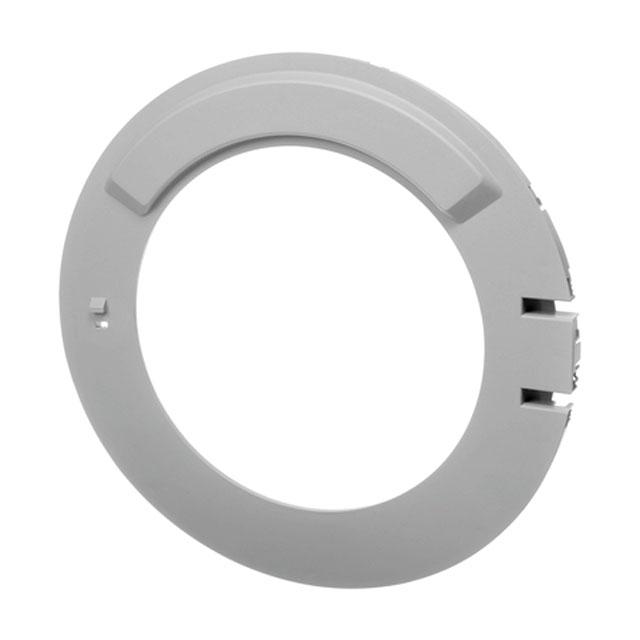 BS 715019 - Кольцо (обрамление люка)  к стиральным машинам Bosch, Siemens, Neff, Gaggenau (Бош, Сименс, Гагенау, Нефф)