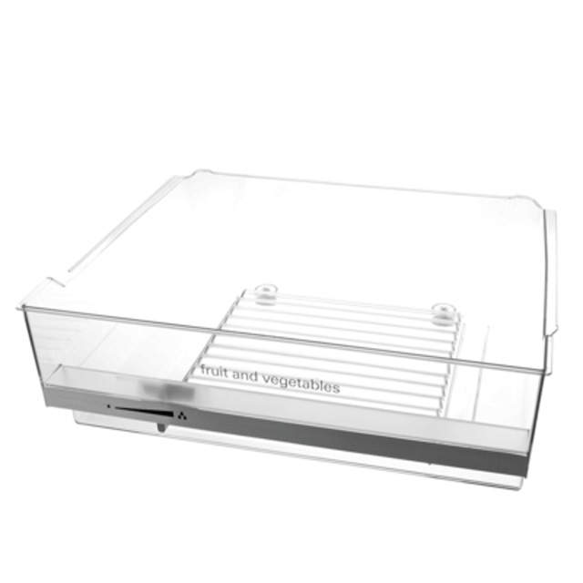 BS 741036 - Ящик для овощ широкий к холодильникам Bosch, Siemens, Neff, Gaggenau (Бош, Сименс, Гагенау, Нефф)