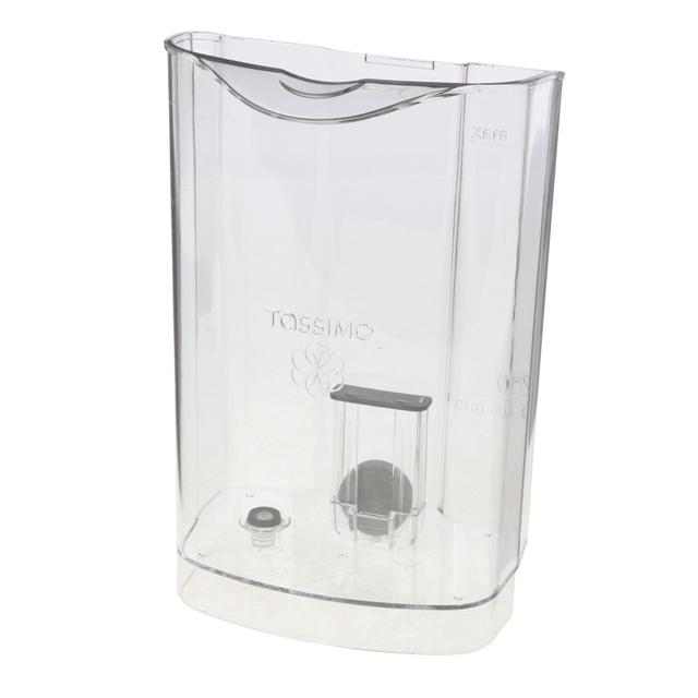 BS 741162 - BS 741162 Канистра для воды для приборов TASSIMO серии TAS43.. к кофеваркам и кофемашинам Bosch, Siemens, Neff, Gaggenau (Бош, Сименс, Гагенау, Нефф)