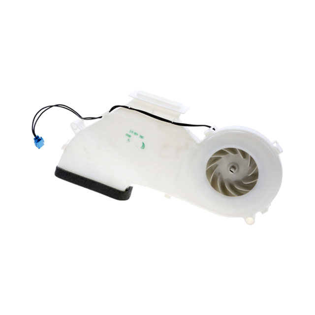 BS 741647 - Вентилятор к холодильникам Bosch, Siemens, Neff, Gaggenau (Бош, Сименс, Гагенау, Нефф)