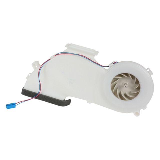 BS 742007 - Вентилятор к холодильникам Bosch, Siemens, Neff, Gaggenau (Бош, Сименс, Гагенау, Нефф)