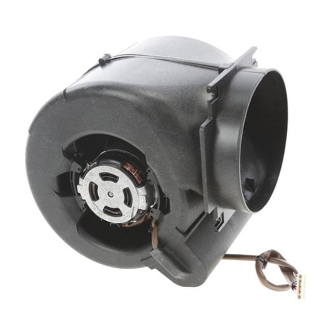 BS 742592 - Мотор вентилятора к вытяжкам Bosch, Siemens, Neff, Gaggenau (Бош, Сименс, Гагенау, Нефф)