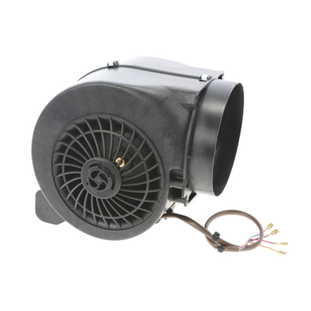 BS 743004 - Мотор вентилятора к вытяжкам Bosch, Siemens, Neff, Gaggenau (Бош, Сименс, Гагенау, Нефф)