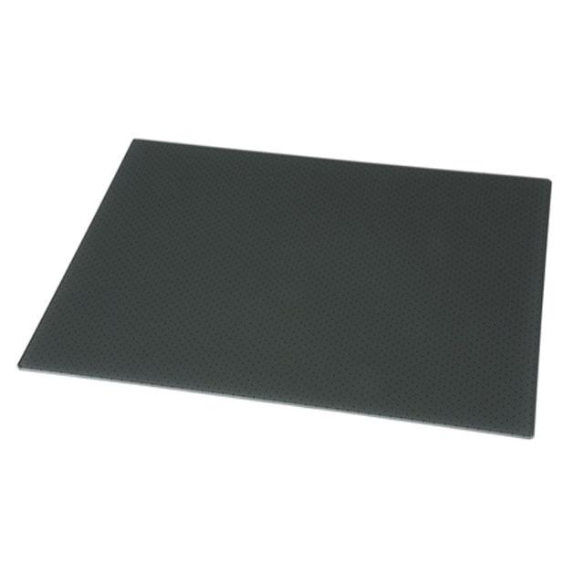 BS 745380 - Стеклопанель (стол)  к микроволновым печам, СВЧ Bosch, Siemens, Neff, Gaggenau (Бош, Сименс, Гагенау, Нефф)