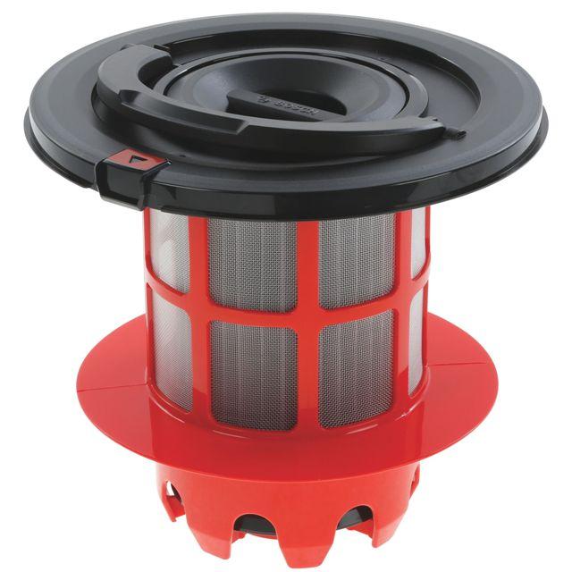 BS 746417 - Ламельный фильтр в сборе к пылесосам Bosch, Siemens, Neff, Gaggenau (Бош, Сименс, Гагенау, Нефф)