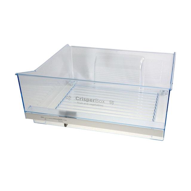 BS 746674 - Нижний ящик холодильного отделения к холодильникам Bosch, Siemens, Neff, Gaggenau (Бош, Сименс, Гагенау, Нефф)