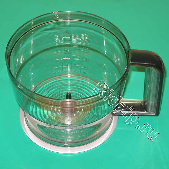 BS 748750 - BS 748750 Чаша к кухонным комбайнам Bosch, Siemens, Neff, Gaggenau (Бош, Сименс, Гагенау, Нефф)