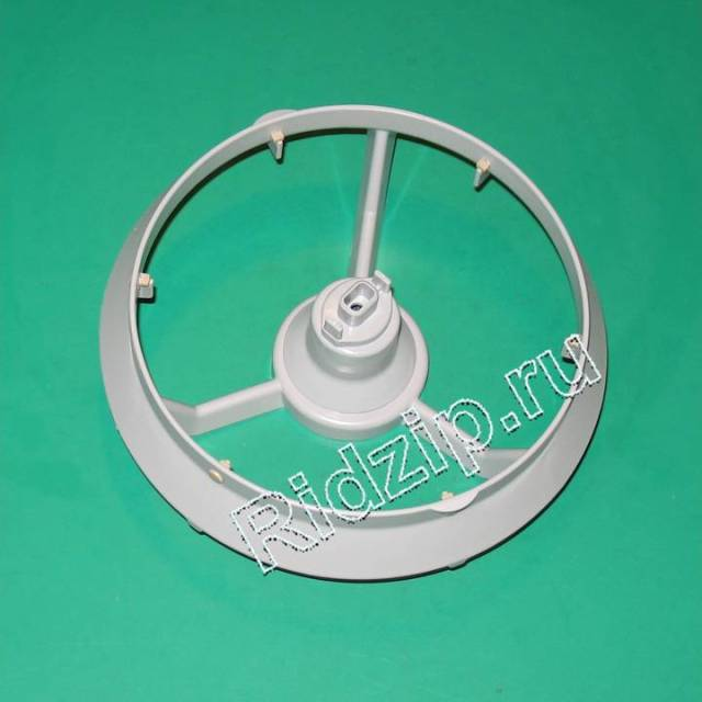 BS 750906 - Кольцо держатель дисков к кухонным комбайнам Bosch, Siemens, Neff, Gaggenau (Бош, Сименс, Гагенау, Нефф)